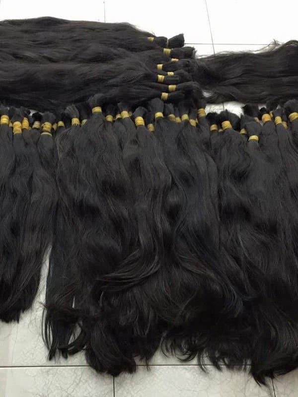 buy cambodian straight single drawn hair online at ivirgo hair