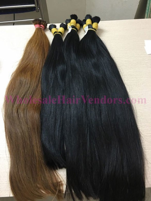 Color-Brown-and-natural-color-bulk-hair