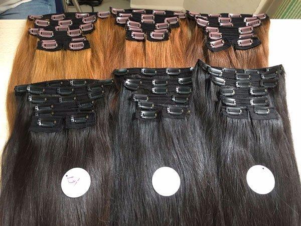 cheap remy hair