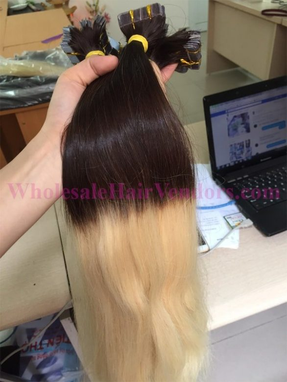 Ombre-4-613-Tape-Hair