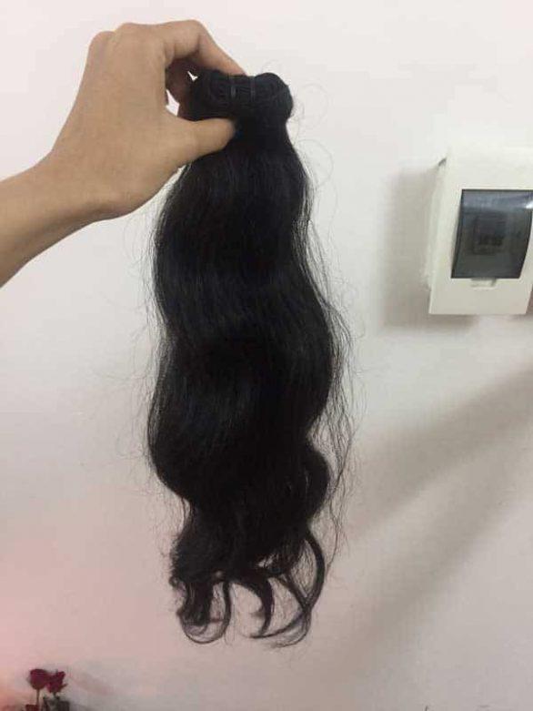 Vietnamese hair weave