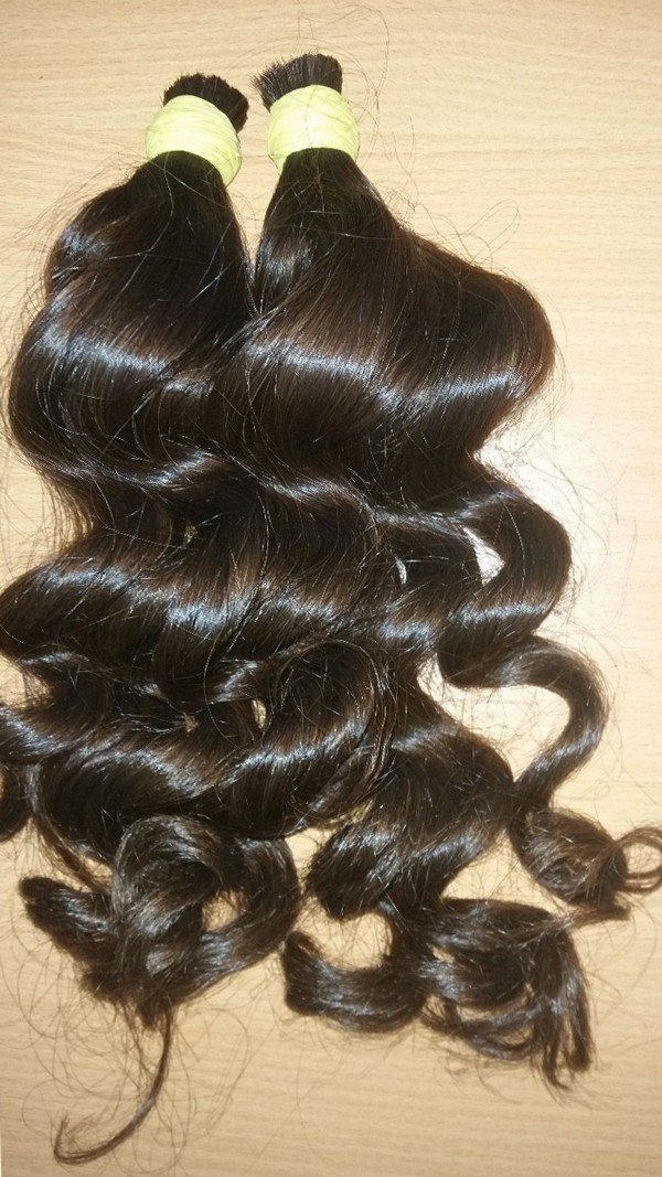 How To Select Reliable Wholesale Human Hair Distributors