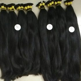 Some advice about hair from wholesale mink hair vendors