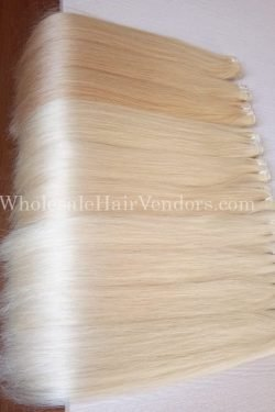Vietnamese extensions wholesale color hair