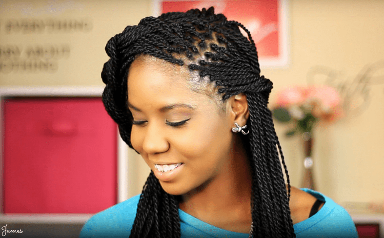 How To Take Care Of Senegalese Twists Hairstyle Ivirgo Hair