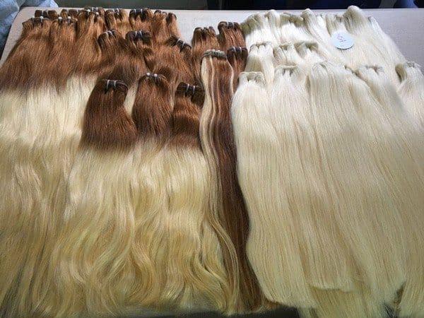 vietnamese hair extensions wholesale