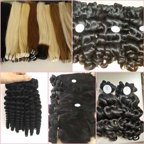 Ivirgo Hair 100 Remy Human Hair Extensions Wholesale