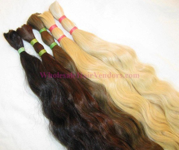 14 inch weave