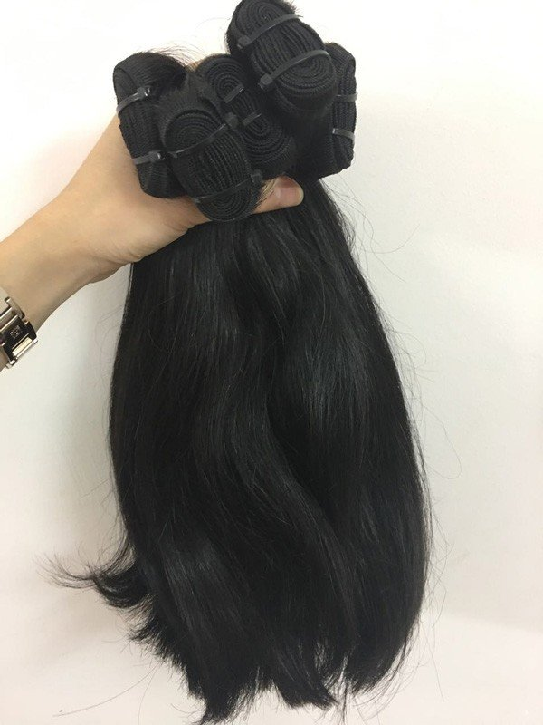 16 inch weave