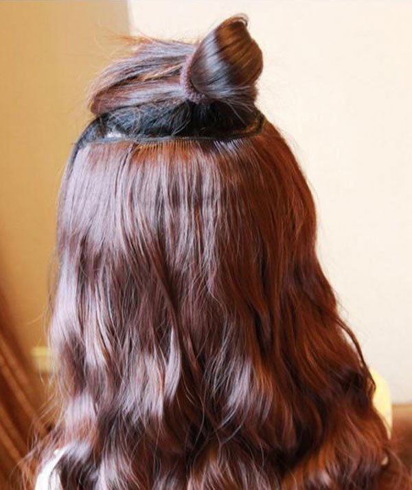 The Best Answer For Question Can Clip In Extensions Damage Your