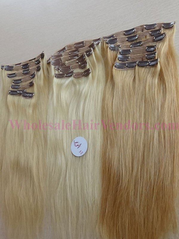 Single Piece Clip In Hair Extensions And Where To Buy Them 2018