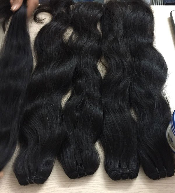24 inch weaves