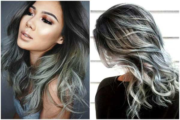 Different Hair Colors And Styles: Can You Mix Two Different Hair Dye Colors To Create Your