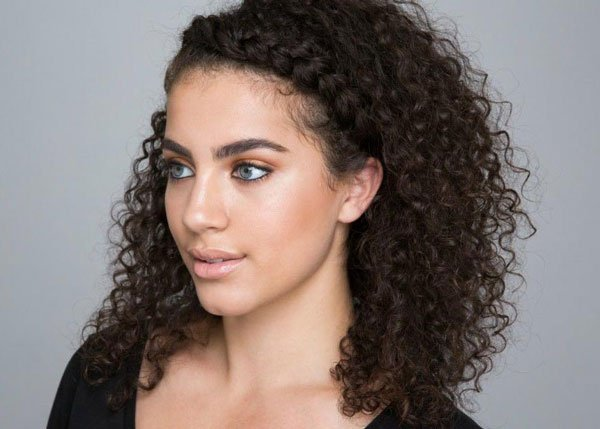 Different Styles Of Curly Hair: Exclusive Introduction To Different Types Of Human Hair