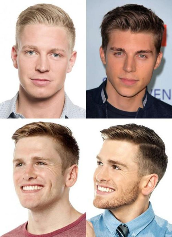 Top Professional Hairstyles For Men That You May Dont Know