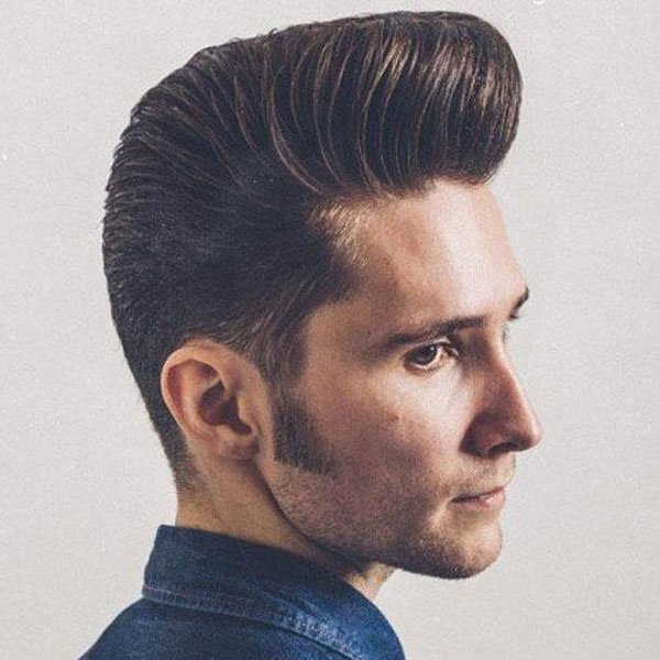 Top professional hairstyles for men that you may don\'t know