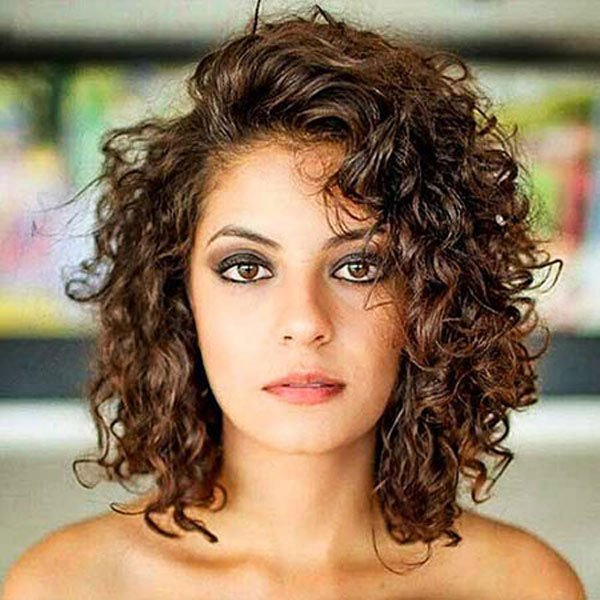 Haircut for thin hair and round face indian : 9 suitable hairstyles for you