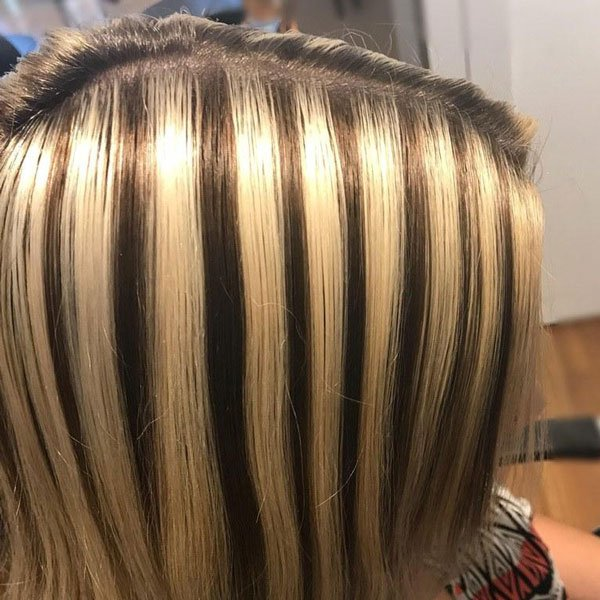 Is It Possible To Place Semi Permanent Hair Color Over