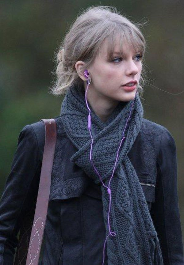 Updated Unseen Collection Of Taylor Swift No Makeup August