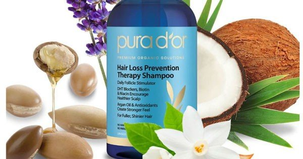 Specialists reveal the top 8 of best shampoo for folliculitis in scalp