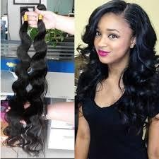 20 inch weave