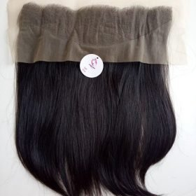 4″ straight frontal 13*4