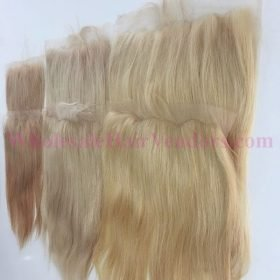 Straight lace frontal in #613, #60,#22-min