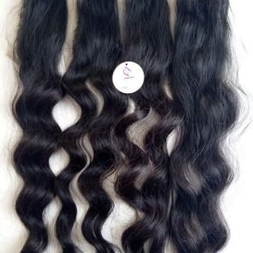 Closure 2″*6″ natural wavy 22″