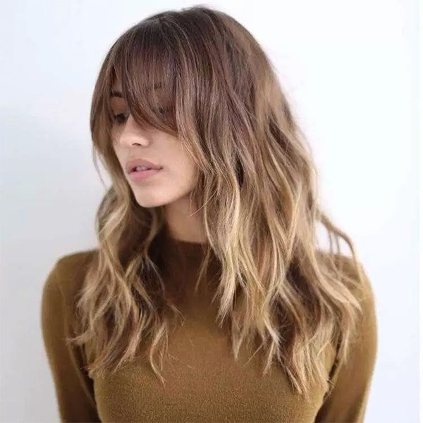 Best 9 Fashionable Dirty Blonde Hair Tone For You Update February