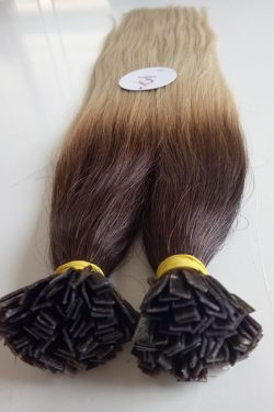 ombre flat-tip #4#24c