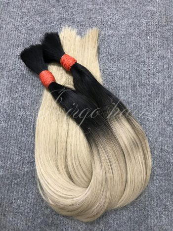 ombre-color-two-tone-blonde-straight-bulk