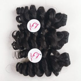 20 INCHES, BODY WAVE, WEFT, 1B