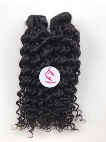 16 INCHES-LOOSE CURLY-WEFT-1B